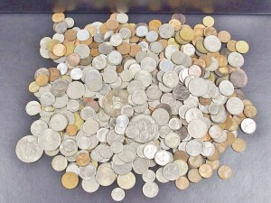 外国銭 外貨 コインおまとめ