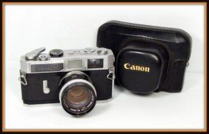 キャノン7 Canon7