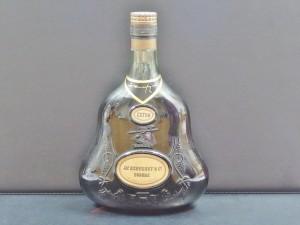 HENNESSY ヘネシー EXTRA 700ml グリーンボトル