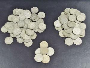 100円 銀貨